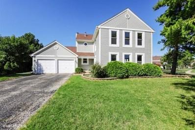 4298 Oak Knoll Lane, Hoffman Estates, IL 60192 - #: 10099328