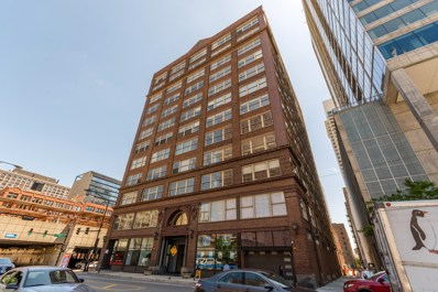 161 W Harrison Street UNIT 902, Chicago, IL 60605 - MLS#: 10099338