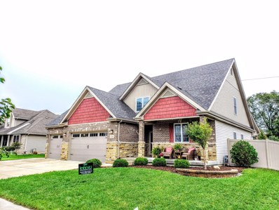 1230 Eagle Bluff Drive, Bourbonnais, IL 60914 - MLS#: 10099349