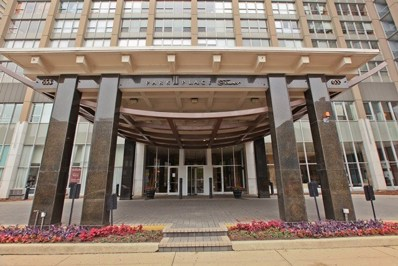 655 W Irving Park Road UNIT 2613, Chicago, IL 60613 - MLS#: 10099361