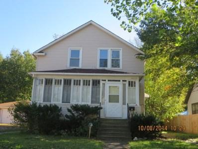 14337 Irving Avenue, Dolton, IL 60419 - MLS#: 10099376