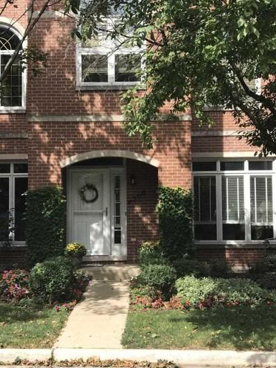 4206 W Thorndale Avenue, Chicago, IL 60646 - #: 10099403