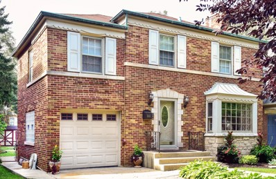 9952 S Bell Avenue, Chicago, IL 60643 - MLS#: 10099408