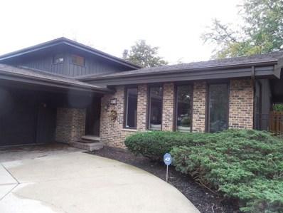 8859 W 100th Place, Palos Hills, IL 60465 - MLS#: 10099413
