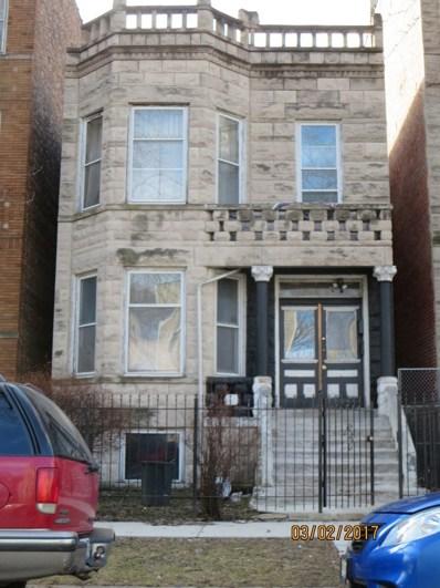 4119 W Wilcox Street, Chicago, IL 60624 - MLS#: 10099433