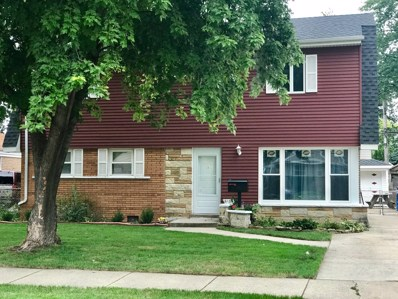 8169 S Scottsdale Avenue, Chicago, IL 60652 - MLS#: 10099470