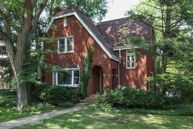 24 Briar Road, Golf, IL 60029 - MLS#: 10099493