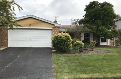 627 Oakwood Drive, Westmont, IL 60559 - #: 10099521