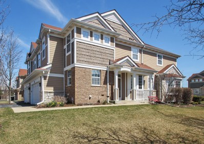 4597 Jenna Road, Glenview, IL 60025 - MLS#: 10099531