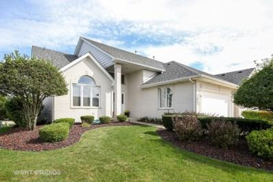 16313 Bob White Circle, Orland Park, IL 60467 - #: 10099576