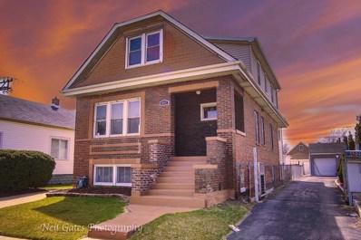 4032 Gunderson Avenue, Stickney, IL 60402 - MLS#: 10099578