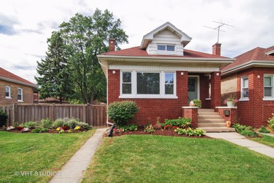 3208 Vernon Avenue, Brookfield, IL 60513 - #: 10099587