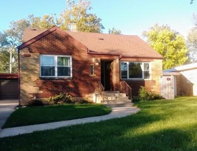 1139 Nichols Lane, Maywood, IL 60153 - MLS#: 10099593