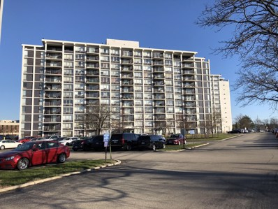 8809 Golf Road UNIT 11I, Niles, IL 60714 - #: 10099595