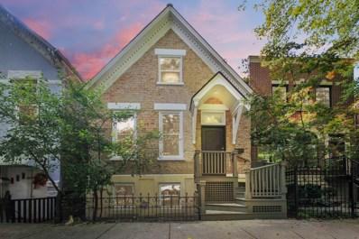 2129 W Dickens Avenue, Chicago, IL 60647 - #: 10099596