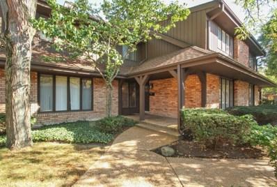 1855 Mission Hills Lane, Northbrook, IL 60062 - #: 10099615