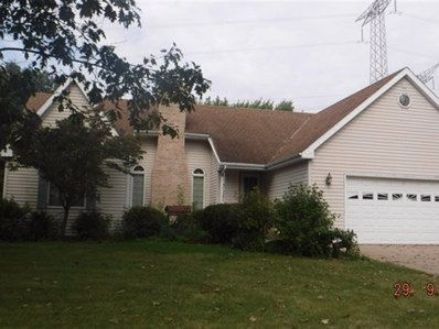 24028 S Keith Allen Drive, Elwood, IL 60421 - #: 10099628