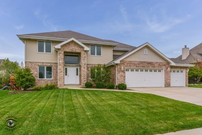 920 Karen Lane, New Lenox, IL 60451 - #: 10099636