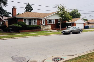 9300 S Springfield Avenue, Evergreen Park, IL 60805 - MLS#: 10099651