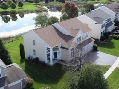 18715 W Meadow Grass Drive, Lake Villa, IL 60046 - #: 10099662