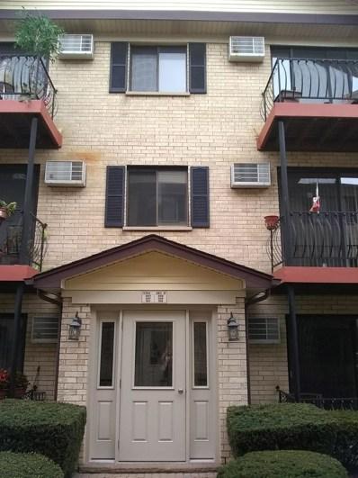 5159 N East River Road UNIT 308D, Chicago, IL 60656 - #: 10099665