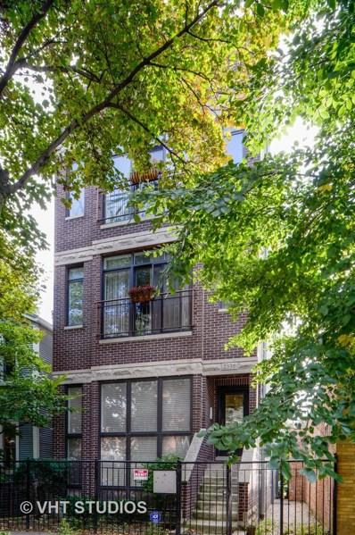 2336 N Lister Avenue UNIT 1, Chicago, IL 60614 - #: 10099671