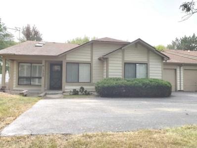 1552 Ranchview Drive UNIT 1552, Naperville, IL 60565 - MLS#: 10099688