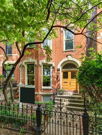 1955 N Fremont Street, Chicago, IL 60614 - #: 10099690
