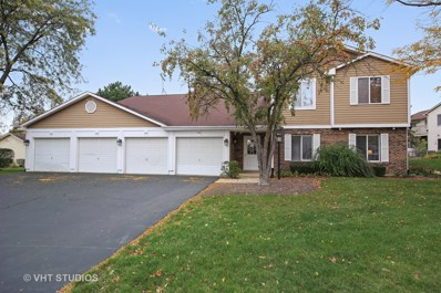 338 Sandpebble Lane UNIT 338, Aurora, IL 60504 - #: 10099691