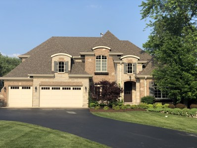 515 N Arlington Heights Road, Itasca, IL 60143 - #: 10099710