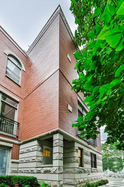 1800 W Byron Street, Chicago, IL 60613 - #: 10099712