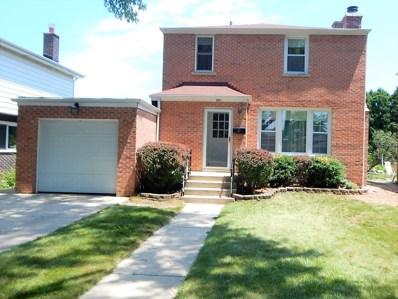9041 Parkside Avenue, Morton Grove, IL 60053 - MLS#: 10099744