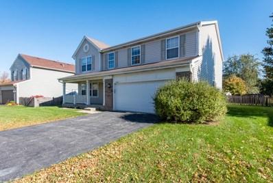 1393 Windsor Lane, Grayslake, IL 60030 - #: 10099756