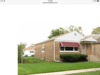 3241 Oak Avenue, Brookfield, IL 60513 - MLS#: 10099759