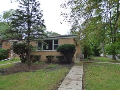 1146 Fowler Avenue, Evanston, IL 60202 - #: 10099766