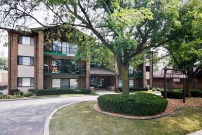 9051 S Roberts Road UNIT 102, Hickory Hills, IL 60457 - MLS#: 10099792