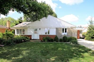 498 E Park Avenue, Elmhurst, IL 60126 - MLS#: 10099798