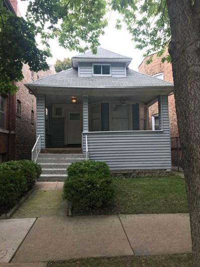 5432 W Jackson Boulevard, Chicago, IL 60644 - MLS#: 10099809