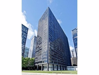 900 N Lake Shore Drive UNIT 1603, Chicago, IL 60611 - MLS#: 10099831
