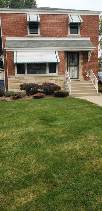 2844 W 84th Place, Chicago, IL 60652 - MLS#: 10099841