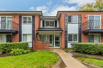 2431 E Brandenberry Court UNIT 2R, Arlington Heights, IL 60004 - MLS#: 10099847
