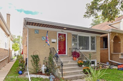 3011 N Rutherford Avenue, Chicago, IL 60634 - #: 10099849