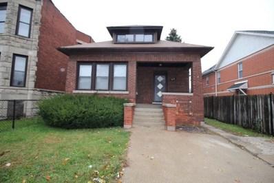 7449 S Eggleston Avenue, Chicago, IL 60621 - MLS#: 10099856