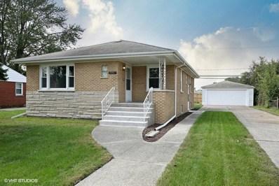 500 Hirsch Avenue, Calumet City, IL 60409 - MLS#: 10099859