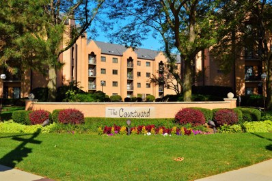 7420 W Lawrence Avenue UNIT 102, Harwood Heights, IL 60706 - #: 10099881