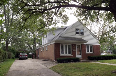 486 W 15th Street, Chicago Heights, IL 60411 - MLS#: 10099901
