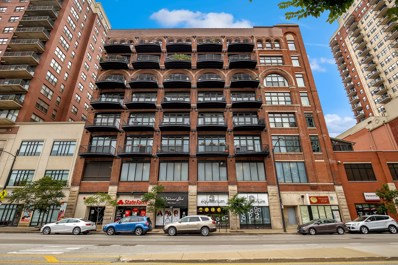 1503 S State Street UNIT 304, Chicago, IL 60605 - MLS#: 10099940