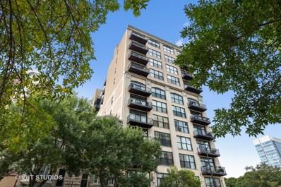 1516 S Wabash Avenue UNIT 606, Chicago, IL 60605 - MLS#: 10099971