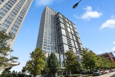 1901 S Calumet Avenue UNIT 1206, Chicago, IL 60616 - #: 10100001
