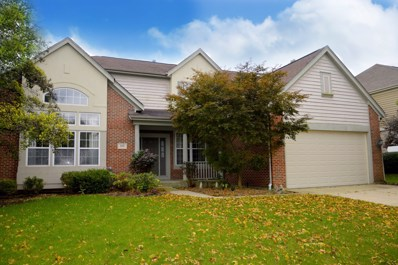 329 Camargo Court, Vernon Hills, IL 60061 - #: 10100018